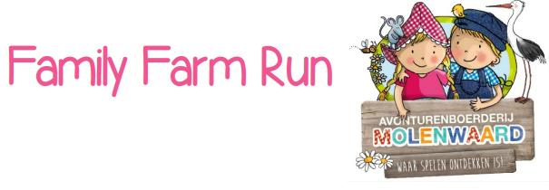 Avonturenboerderij - Family Farm Run
