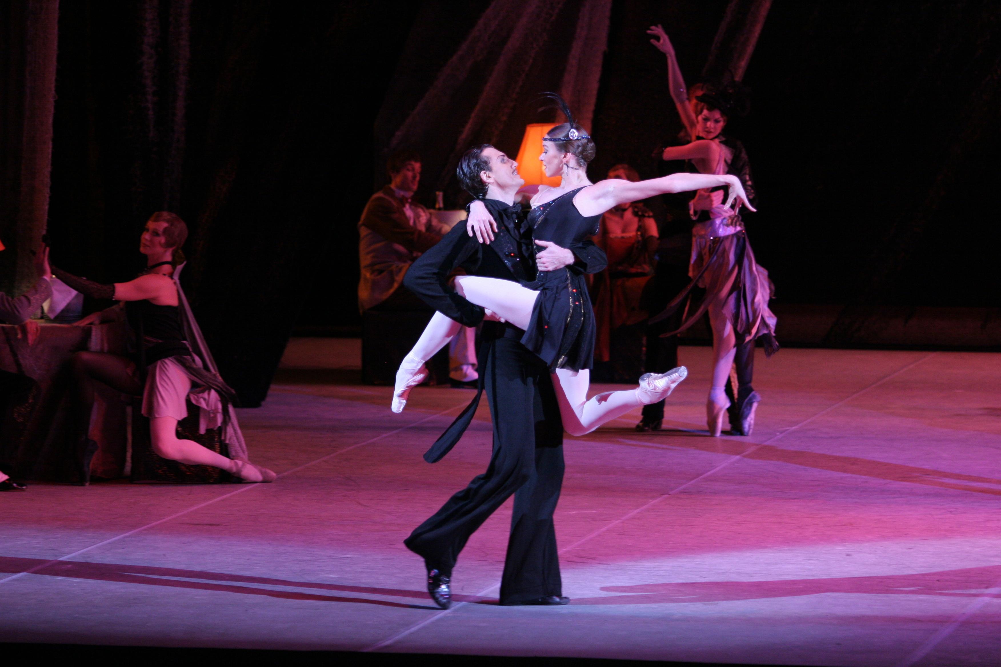Bolshoi Ballet Golden Age