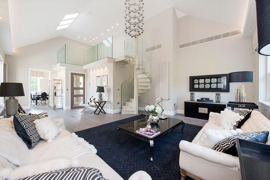 ARKWRIGHT ROAD, HAMPSTEAD, NW3 £3,750 per week, 4 bedroom Apartment