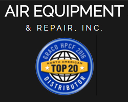 See more about Air Equipment & Repair. Inc.