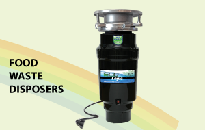10% Off our entire Disposer stock