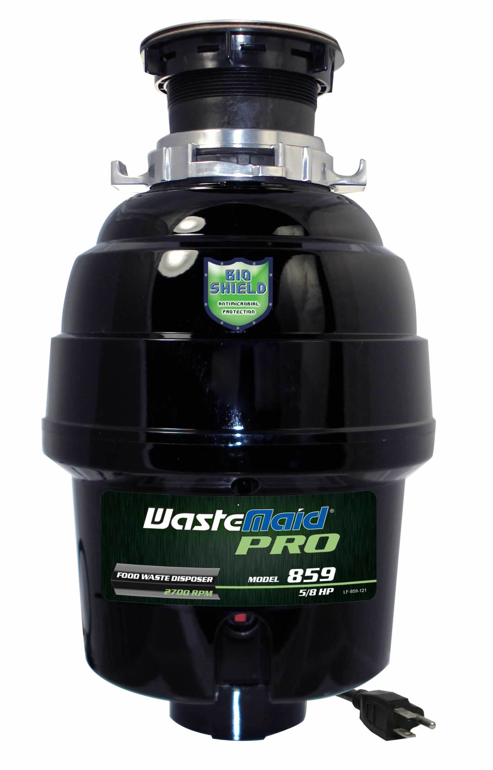 WasteMaid Pro 859