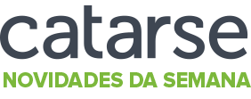 Logo News do Catarse