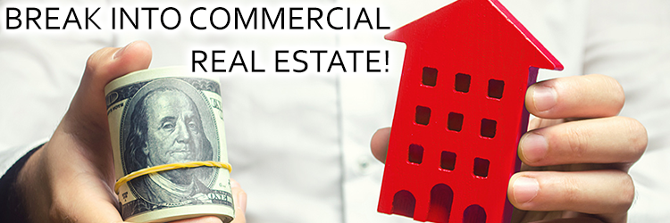 Read Breaking into Commercial Real Estate post Covid-19