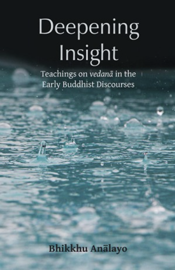 cover Deepening Insight