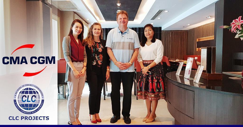 CMA CGM Thailand