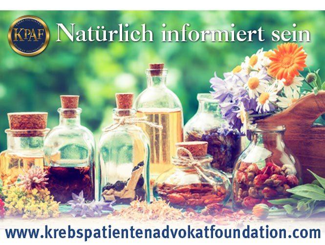 Link zur Krebs Patienten Advokat Foundation