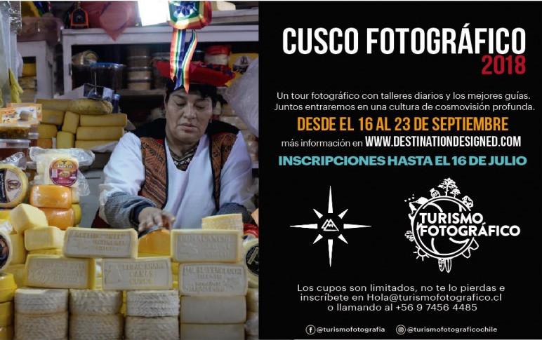 Taller: Cusco Fotográfico