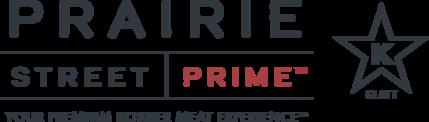 Prairie Street Prime logo