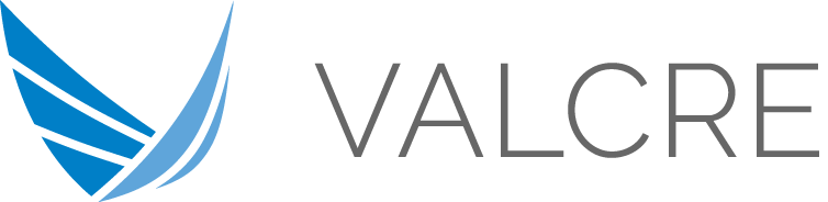 Valcre Logo