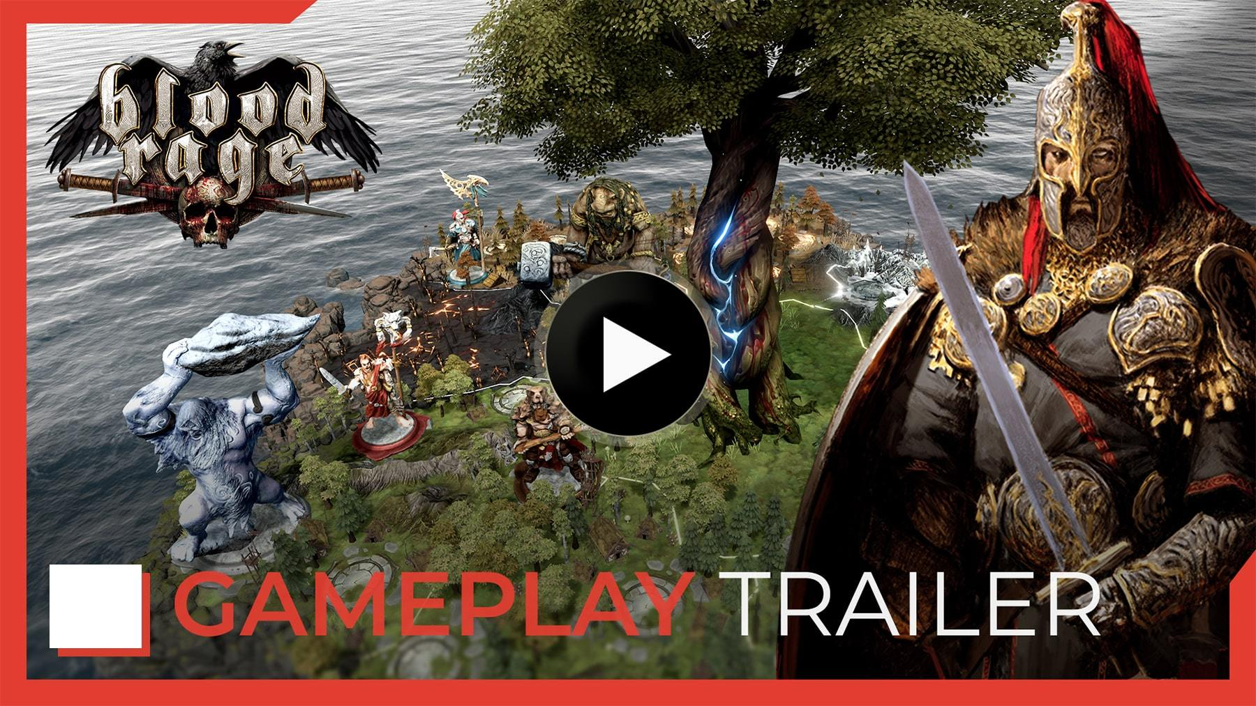 Discover gameplay trailer