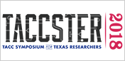 Save the Date for the Inaugural TACCSTeR Symposium