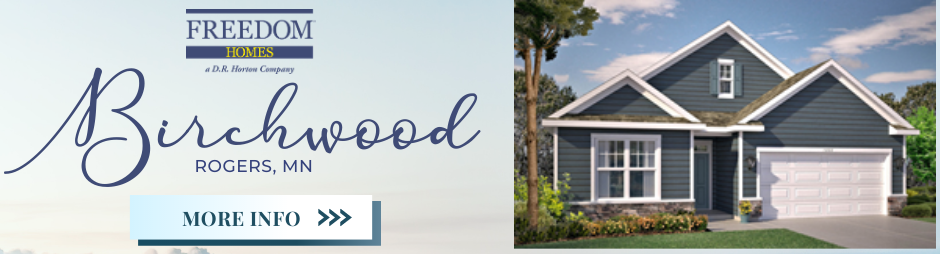 About Birchwood by Freedom Homes