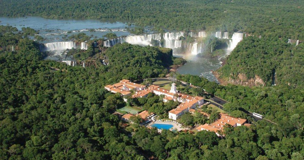 Uakari Jungle Lodge - Amazon - Brazil