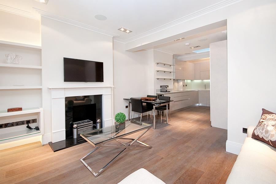 ENNISMORE GARDENS, KNIGHTSBRIDGE, SW7 £875 per week, 2 bedroom Apartment