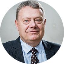 Ole Schmidt DSV