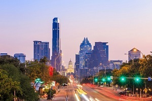Focusing on Texas for Active Adult Communities