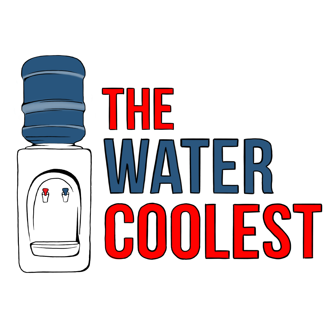 The Water Coolest Logo