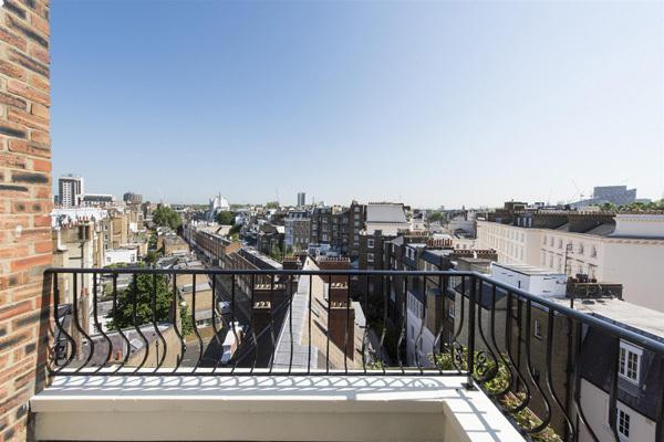 D'OYLEY STREET, BELGRAVIA, SW1 £2,575 per week Available Fees apply 4 bedroom Maisonette  Unfurnished