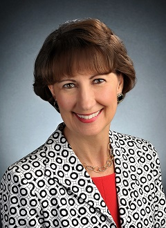 JANIS SMITH OF COLDWELL BANKER RESIDENTIAL BROKERAGE