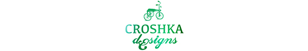 Croshka Designs. Quality handcrafted crochet goods