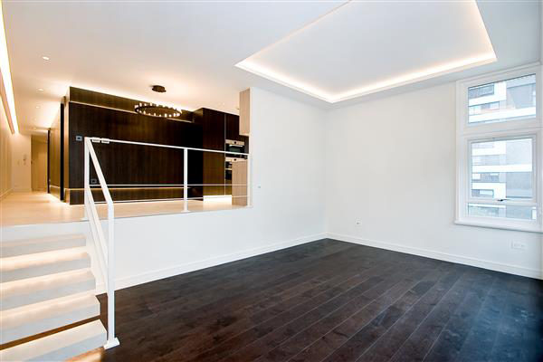 THE WATER GARDENS, HYDE PARK, W2 £1,200,000 Available 3 bedroom Apartment