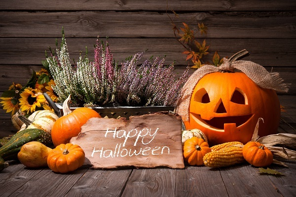 Happy Halloween from Active Adult Living