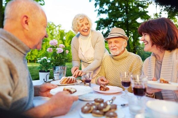 Active Adult Living Newsletter