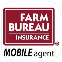 Farm Bureau MOBILE agent