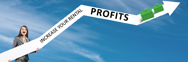 See How to Increase Your Rental Profits Now!