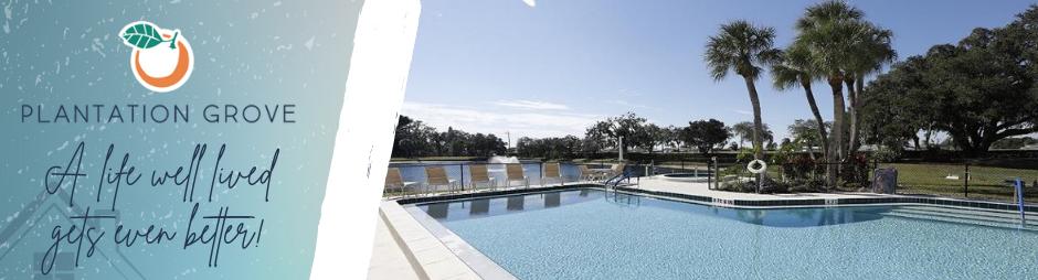 Plantation Grove - Bradenton, FL