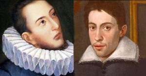 Princes of Light and Darkness--Monteverdi and Gesualdo