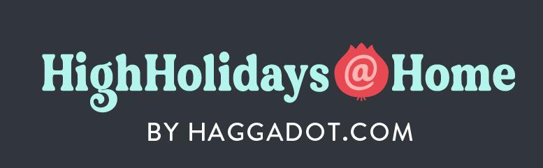 High Holidays at Home