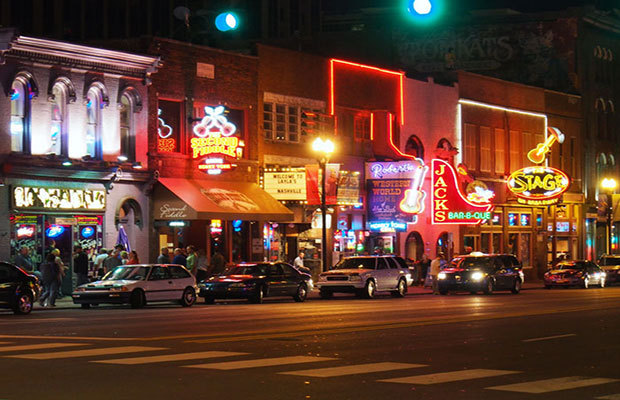 Nashville - 2-4-1 @ $399