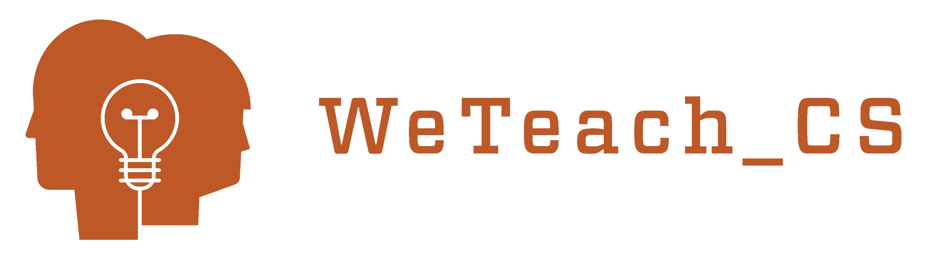 WeTeach_CS