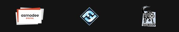 Asmodee Digital - Fantasy Flight Games - Direwolf