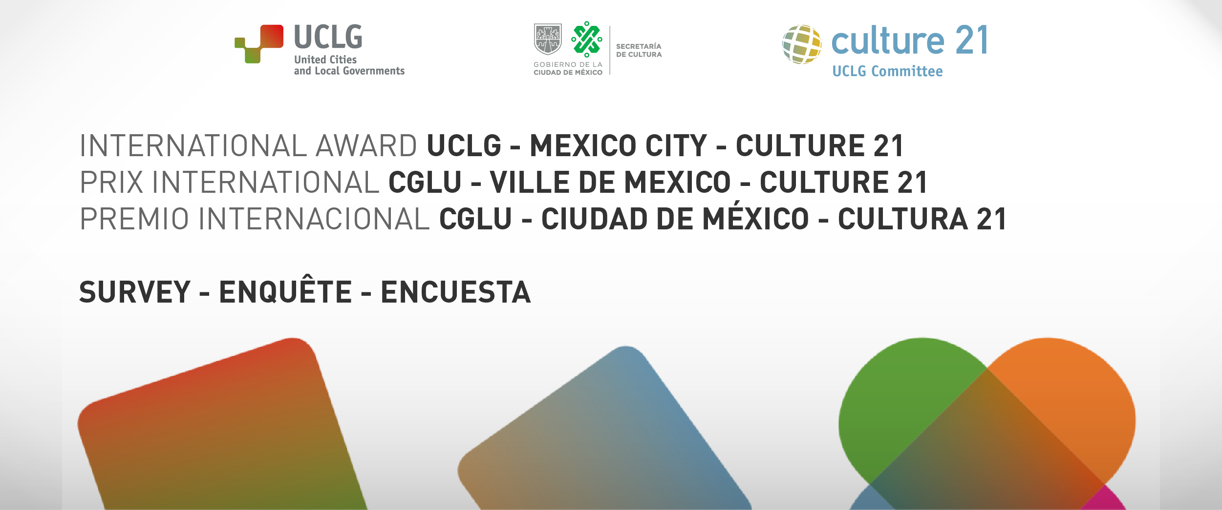 2nd Uclg Culture Summit