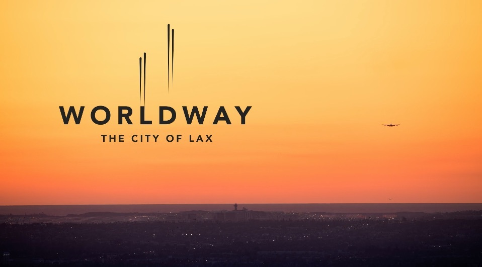 World Way: The City of LAX movie poster