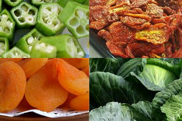 Foods High in Calcium - Benefits of a Diet High in Calcium
