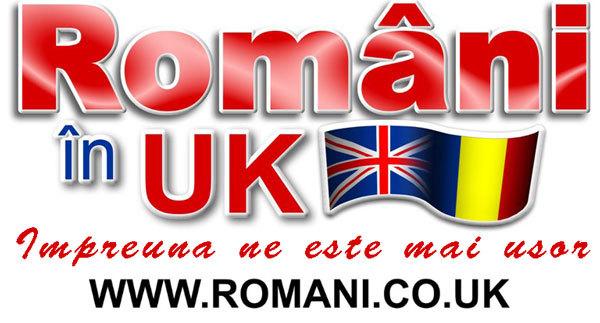 Romani in UK