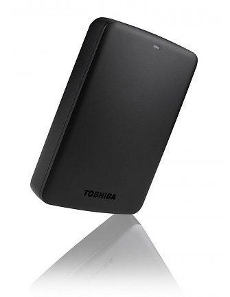 Toshiba 500GB USB3 Externe Hardeschijf