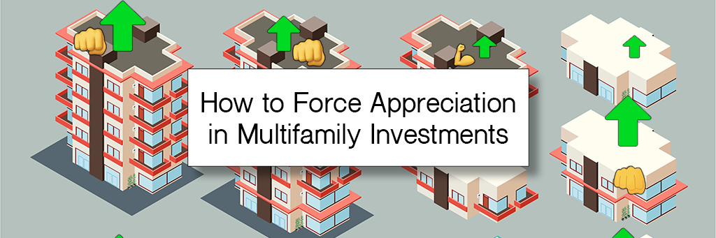 How to Force Appreciation in MF investments