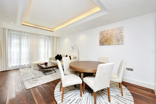 LANCELOT PLACE, KNIGHTSBRIDGE, SW7 £2,600,000 Available