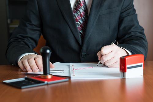 Registro de escrituras públicas que ha omitido el reparto notarial y la información oportuna a la Superintendencia delegada para el notariado
