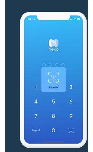 The Nexo Wallet Аpp