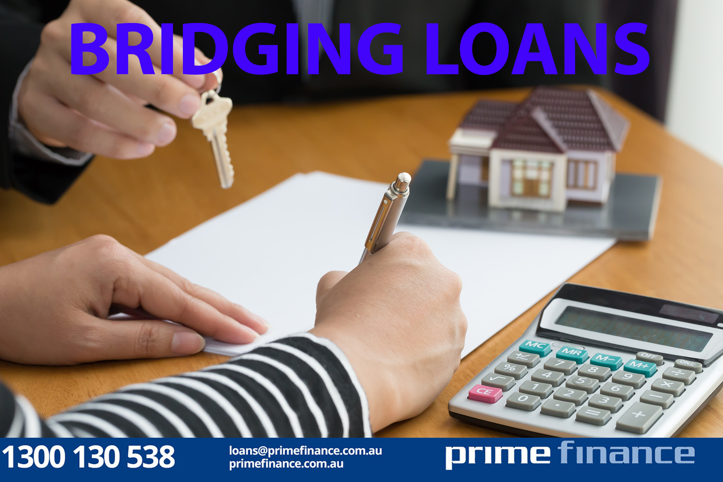 Bridging loan, Acceptable bridging loan securities