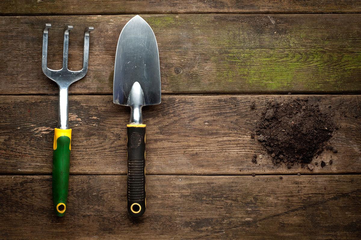 Master Gardener Tools Donation Request