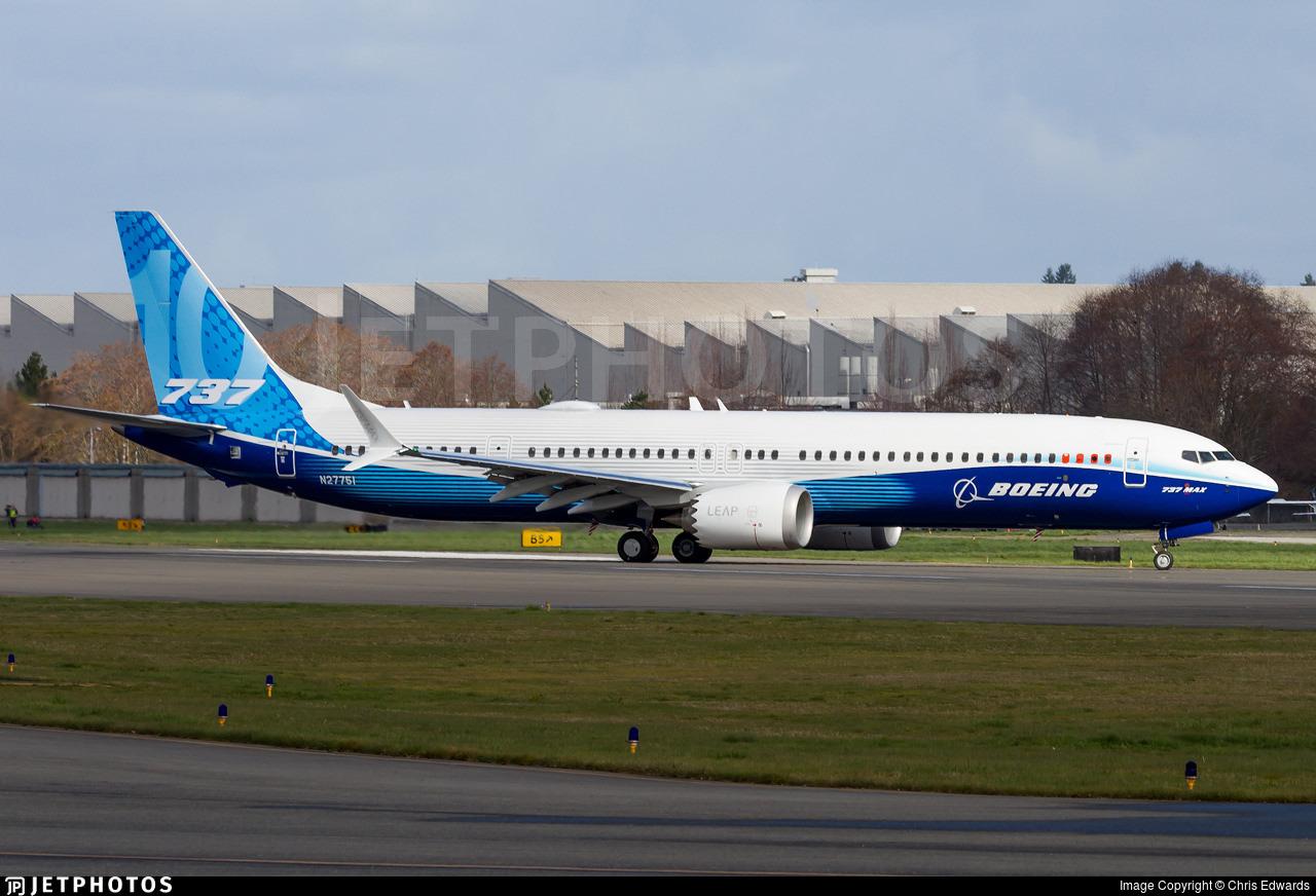 The 737-10 MAX