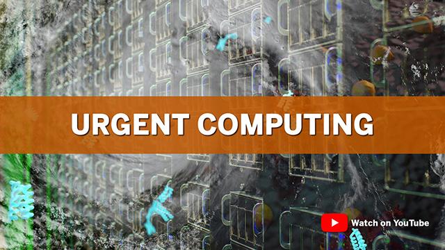 Advanced Computing Aids Urgent Crises
