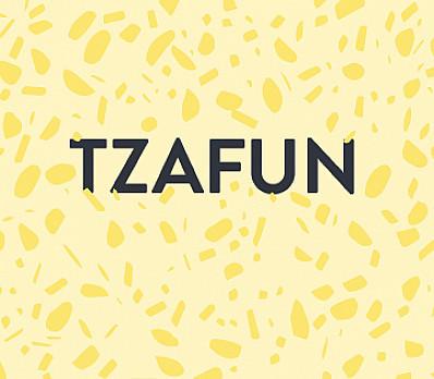 Tzafun